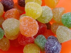 sukkerfri slik
