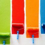 Farvelæg dit liv med god og billig maling